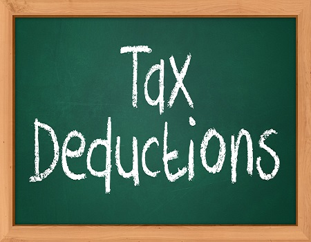 taxdeduction