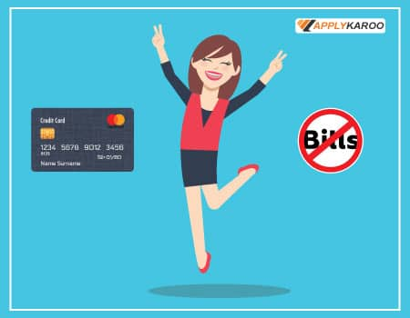 Pay off credit card bills on time and enjoy numerous perks