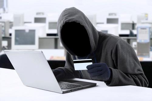 online credit card frauds in India