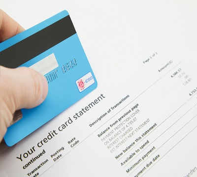 Credit Card Statement Reading Tips