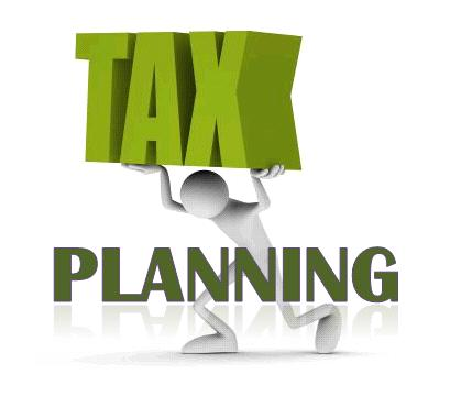 Structured Tax Planning Strategy to make it Effective and Beneficial