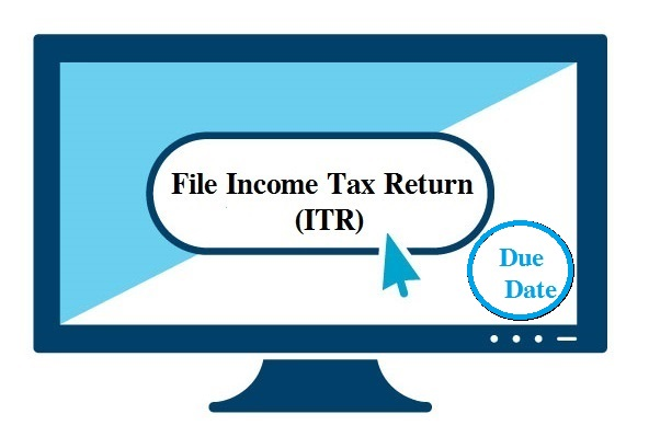 Late for filing ITR You will be fined this Must Read   Applykaroo