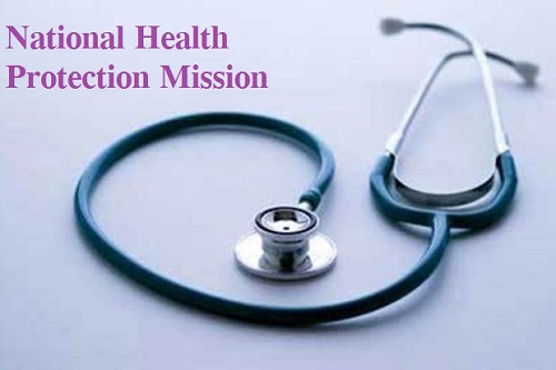 All you need to know about National Health Protection Mission