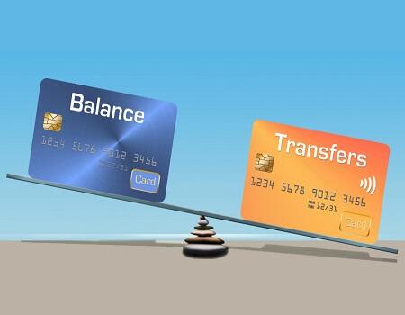 Cons Of Credit Card Balance Transfer