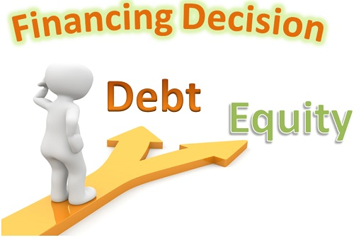 Financial Decision Should not be ignored for Better Financial Planning