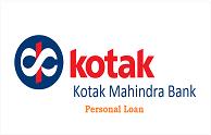 Apply For Kotak Mahindra Bank Personal Loan